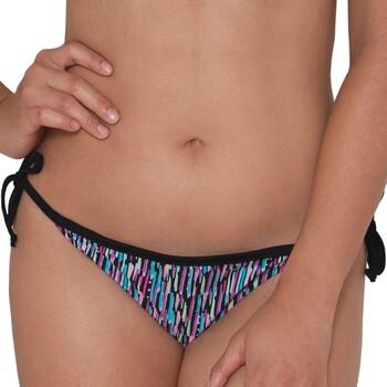 Textiel Dames Bikinibroekjes- en tops Curvy Kate CS3715 MULTI Multicolour