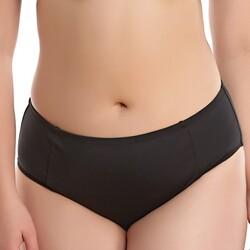Textiel Dames Bikinibroekjes- en tops Elomi ES7524 BLK Zwart