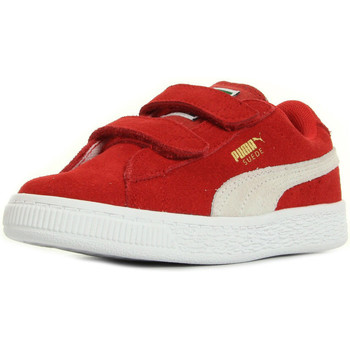 Sneakers Puma Suede 2 Straps Ps