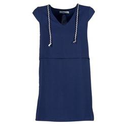 Textiel Dames Korte jurken Casual Attitude GELLE Marine