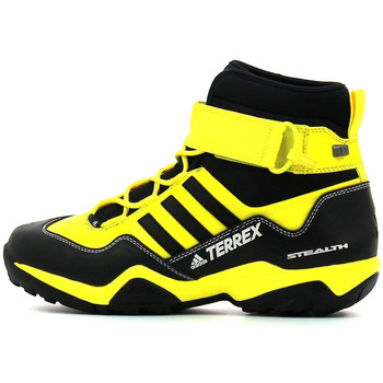 Schoenen Heren Waterschoenen adidas Performance Terrex hydro Lace
