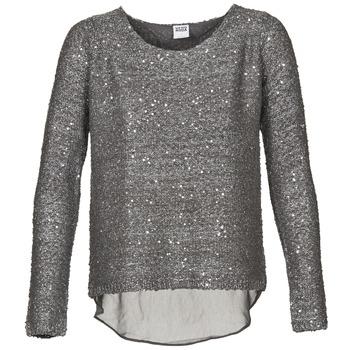 Textiel Dames Truien Vero Moda CHU Grijs