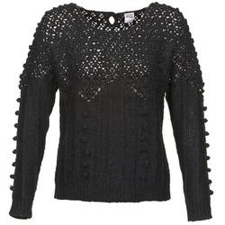 Textiel Dames Truien Vero Moda CARRARA Zwart