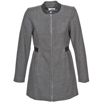 Textiel Dames Mantel jassen Vero Moda CAPELLA Grijs