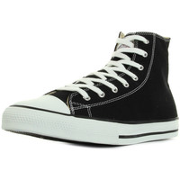 Schoenen Sneakers Victoria Zapatilla Basket Autoclave Zwart