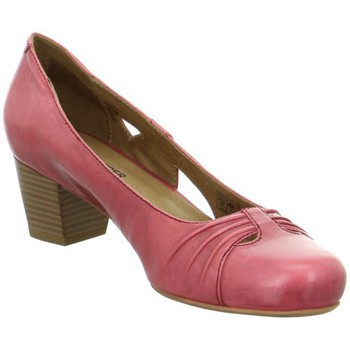 Schoenen Dames pumps Gerry Weber Betty 01 Rood