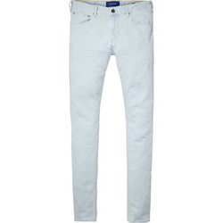Textiel Heren Skinny jeans Scotch & Soda Skim Denim