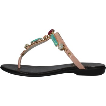 Schoenen Dames Sandalen / Open schoenen Cesare P. By Paciotti AF935 ,