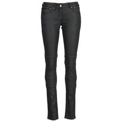 Textiel Dames 5 zakken broeken Kookaï FRANCES Zwart