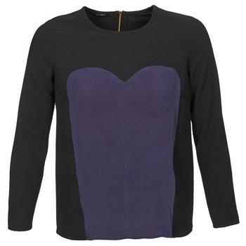 Textiel Dames Tops / Blousjes Kookaï EMMY Zwart