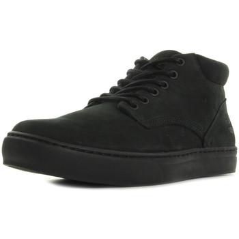 Schoenen Heren Hoge sneakers Timberland Adv 2.0 Cupsole Chukka Nubuck Zwart