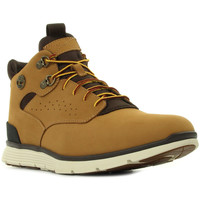 Schoenen Heren Hoge sneakers Timberland Killington Hiker Chukka Wheat Nubuck