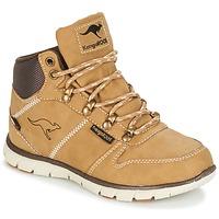 Schoenen Jongens Laarzen Kangaroos BLUERUN 2098