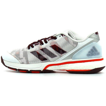 adidas Stabil Boost 20Y Shoes, Wit, 43 1-3, Female, Handbal