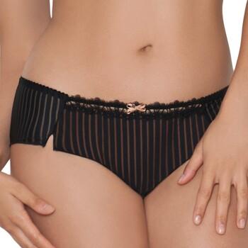 Ondergoed Dames Boxers Curvy Kate SG2103 BLK/COPPER Zwart