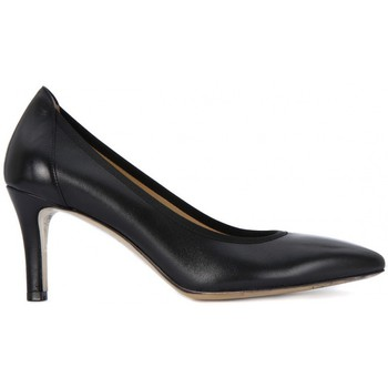Schoenen Dames pumps Melluso DECOLTE  NERO    112,9