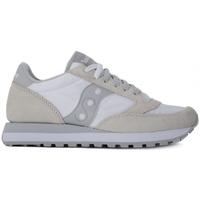 Schoenen Heren Lage sneakers Saucony JAZZ WHITE    131,3