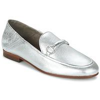 Schoenen Dames Ballerina's Hudson ARIANNA Zilver