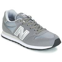 Schoenen Heren Lage sneakers New Balance GM500 Grijs