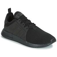 Schoenen Lage sneakers adidas Originals X_PLR Zwart