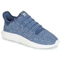 Schoenen Heren Lage sneakers adidas Originals TUBULAR SHADOW Blauw