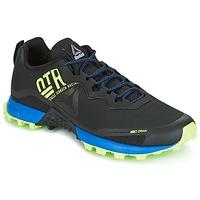 Schoenen Heren Fitness Reebok Sport ALL TERRAIN CRAZE Zwart / Blauw