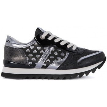 Schoenen Dames Lage sneakers Apepazza DAILY RUN Nero