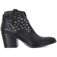 Schoenen Dames Enkellaarzen Juice Shoes TACCO BLACK    145,3