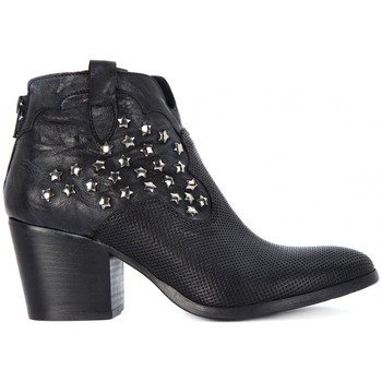 Schoenen Dames Enkellaarzen Juice Shoes TACCO BLACK    186,8