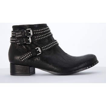 Schoenen Dames Hoge laarzen Juice Shoes TACCO BLACK    145,3