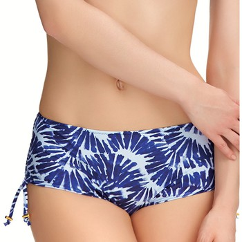 Textiel Dames Bikinibroekjes- en tops Fantasie FS-6317 NIE Blauw