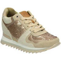 Schoenen Dames Allround Gioseppo SPEARS GOUD
