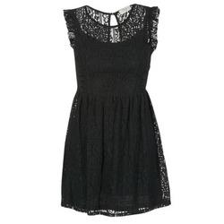 Textiel Dames Korte jurken Betty London GLATOS Zwart