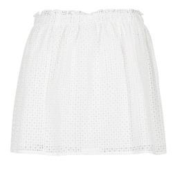 Textiel Dames Rokken Betty London GIRMOU Wit