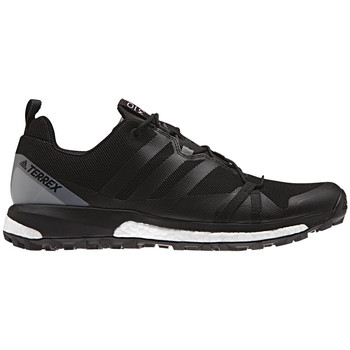 Schoenen Heren Running / trail adidas Originals Terrex Agravic Boost Schwarz