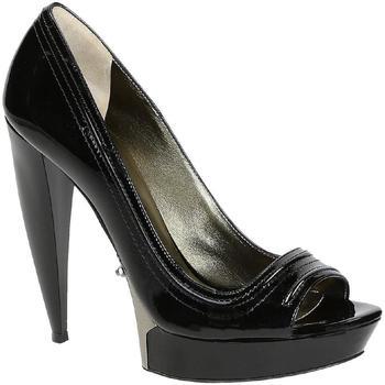 Schoenen Dames pumps Lanvin AW5B4NMILC7A nero