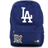 Tassen Rugzakken New Era Heritage Patch NE Stad Pack Los Angeles Dodgers Blauw