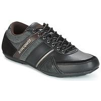 Schoenen Heren Lage sneakers Le Coq Sportif ANDELOT S LEA/2TONES Zwart