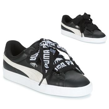 sneakers Puma Basket Heart DE