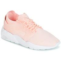 Schoenen Dames Lage sneakers Puma Blaze Cage Knit Wn's Roze