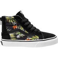 Schoenen Hoge sneakers Vans HI ZIP DECAY PALMS Other