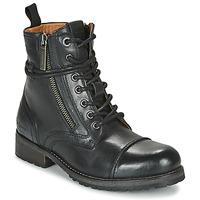 Schoenen Dames Laarzen Pepe jeans MELTING Zwart