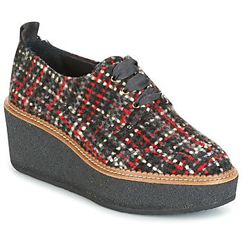 Schoenen Dames Derby Castaner NEW-YORK Multi