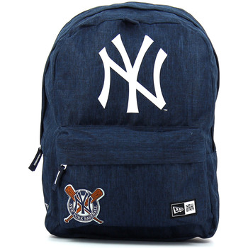 Tassen Rugzakken New Era Heritage Patch NE Stad Pack New York Yankees Zwart