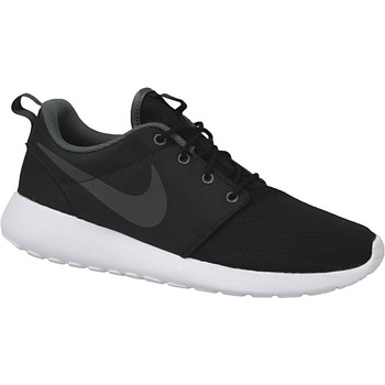 Schoenen Heren Sneakers Nike Roshe One SE 844687-004 Black