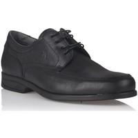 Schoenen Heren Mocassins Fluchos 8903 Zwart