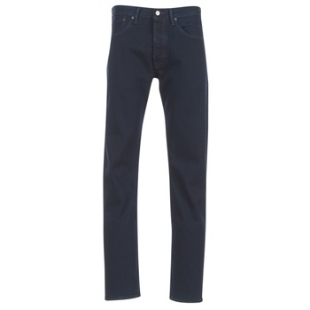 Textiel Heren Straight jeans Levi's 501® LEVI'S® ORIGINAL FIT Carbonized