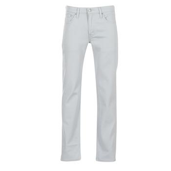 Textiel Heren Skinny jeans Levi's 511 SLIM FIT Grijs