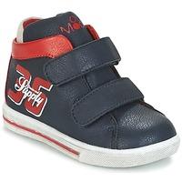 Schoenen Jongens Hoge sneakers Mod'8 STARIUS