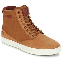 Schoenen Heren Hoge sneakers Etnies JAMESON HTW Bruin